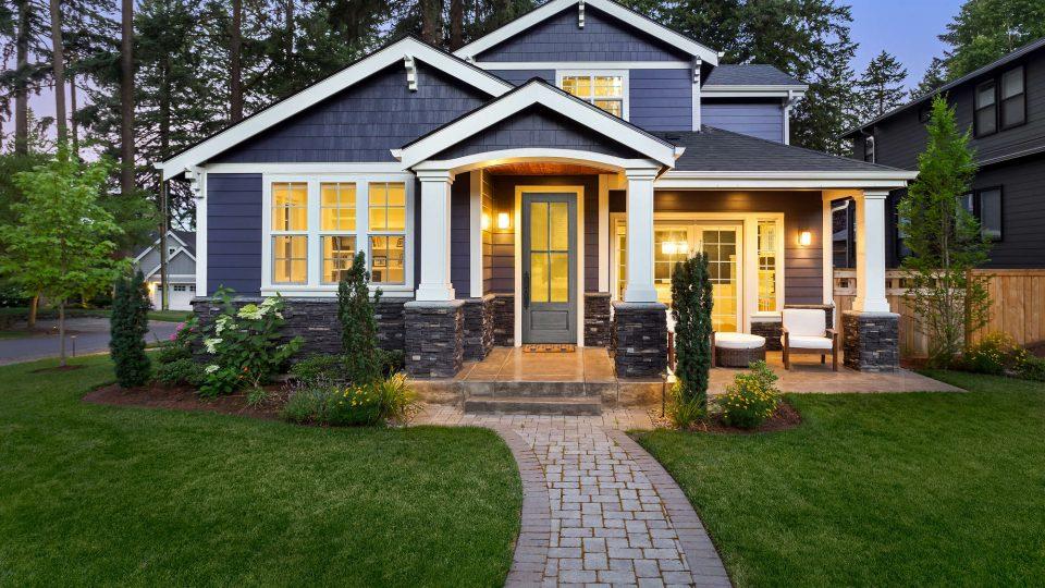 exterior door supplier for builders