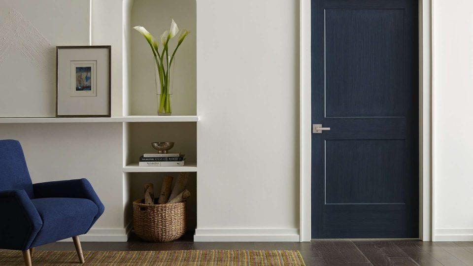 interior doors from Tri-Supply Company
