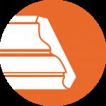 Millwork Icon